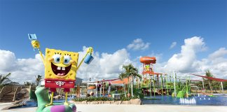 Nickelodeon Hotels & Resorts Punta Cana Water Park