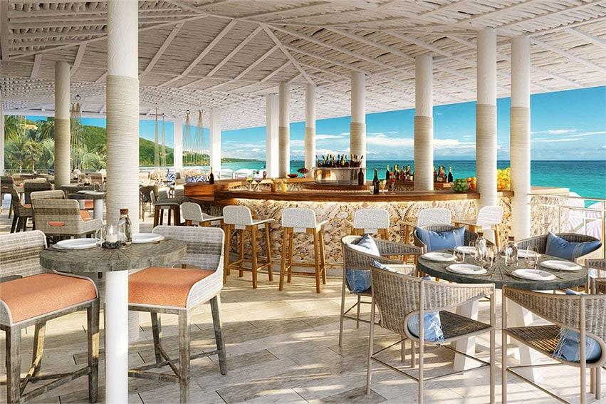 Noni Beach Cocos Beach Club