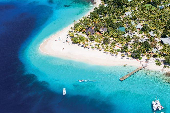 Palm Island Resort St. Vincent