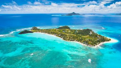 Palm Island Resort St. Vincent and the Grenadines