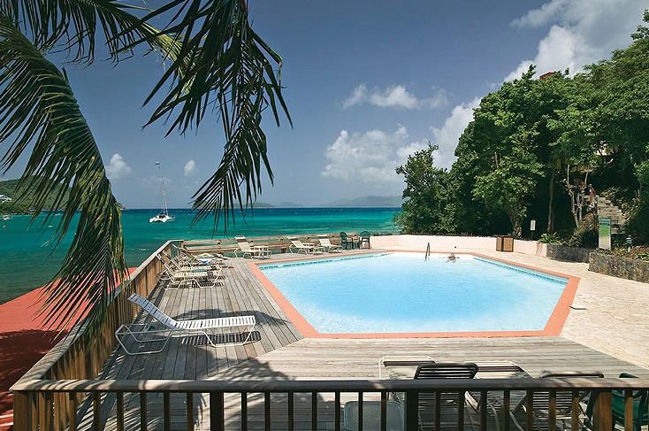 Point Pleasant Resort Pool