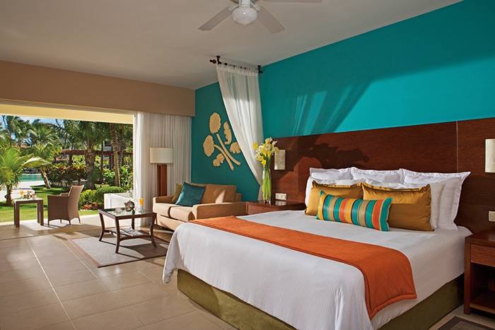 Preferred Club Room at Now Larimar