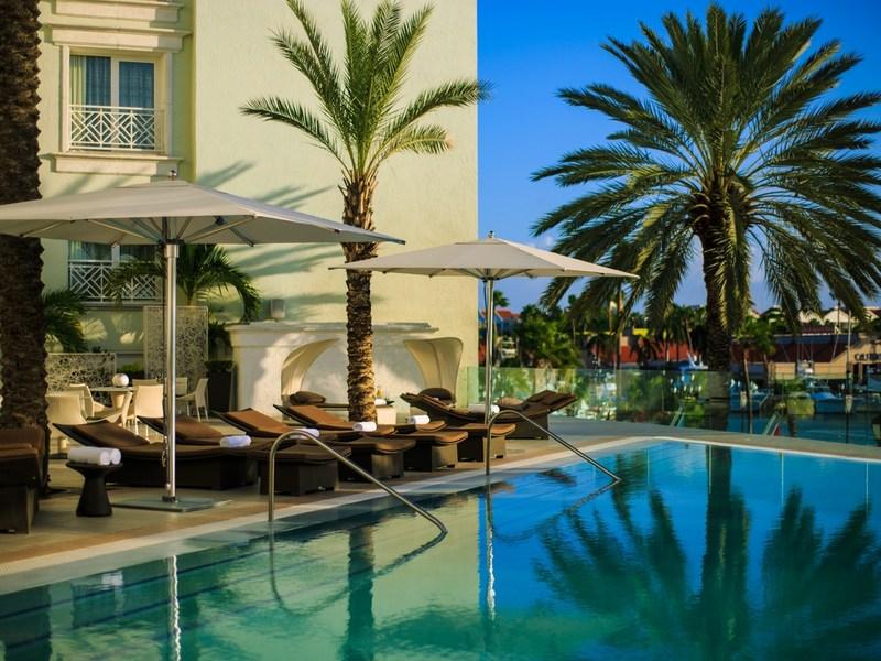 Renaissance Aruba Resort Amp Casino Resorts Daily