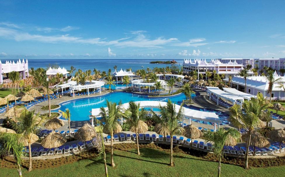 Riu Montego Bay Jamaica
