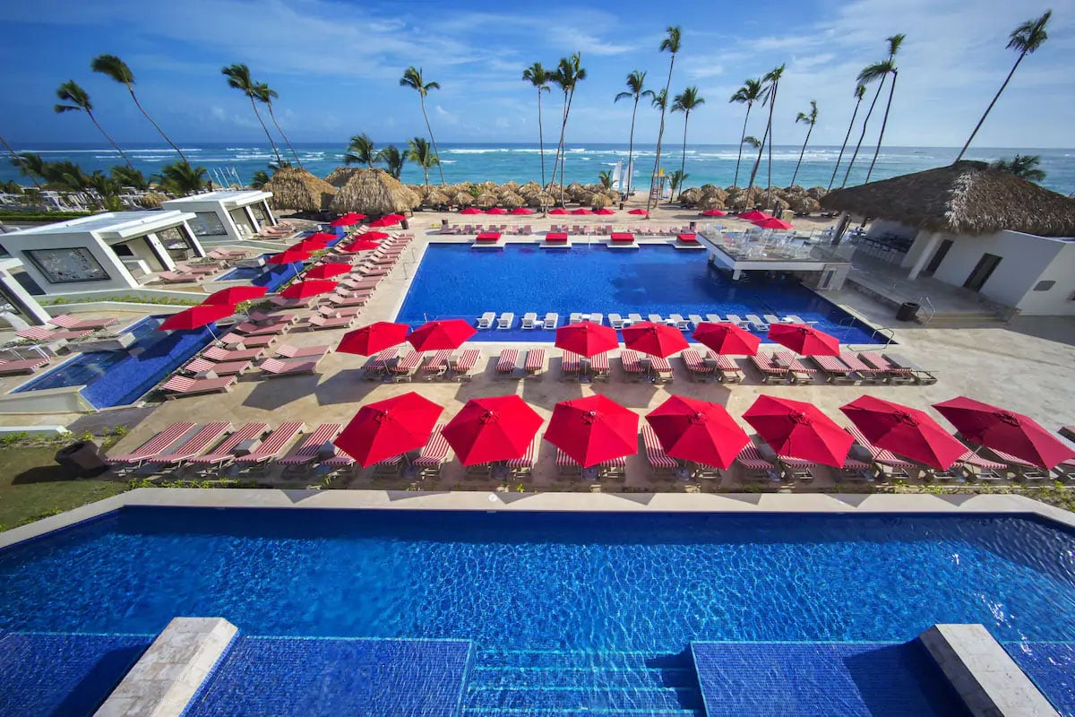 Royalton Bavaro Swim Out Suites