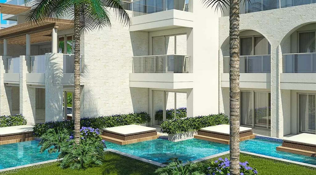 Royalton Grenada rendering