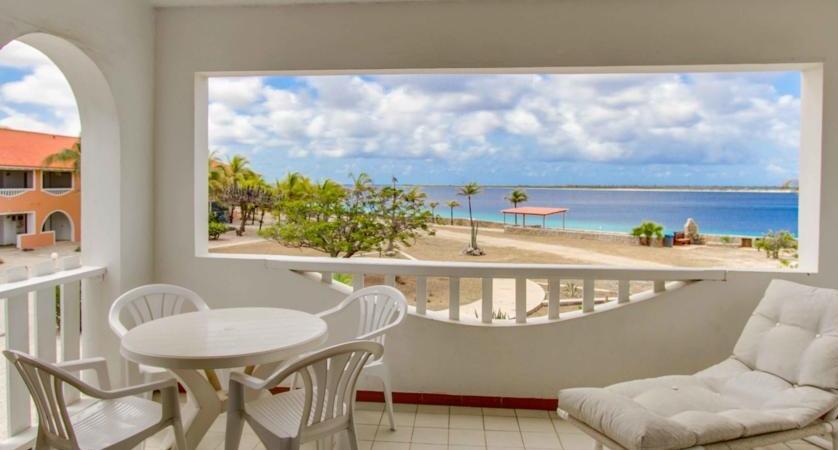 Sand Dollar Condominiums Ocean View