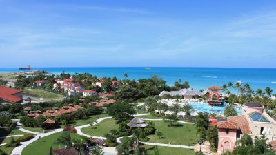 Sandals Grande Antigua Resort Overview