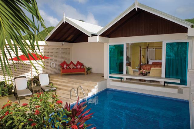 Spice Island Resort Grenada