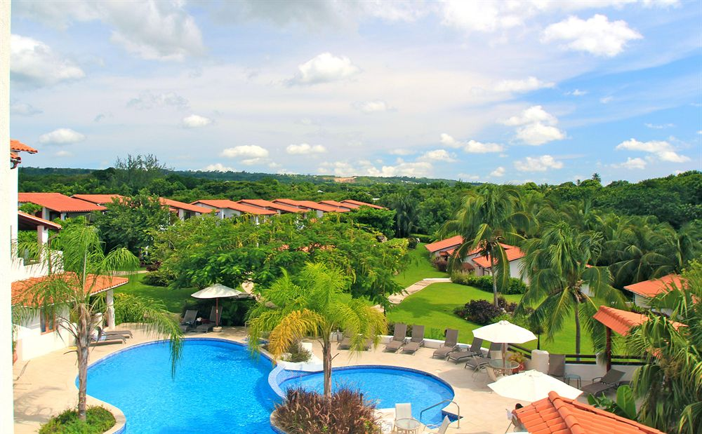 Pool at the adults-only Sugar Cane Club Barbados