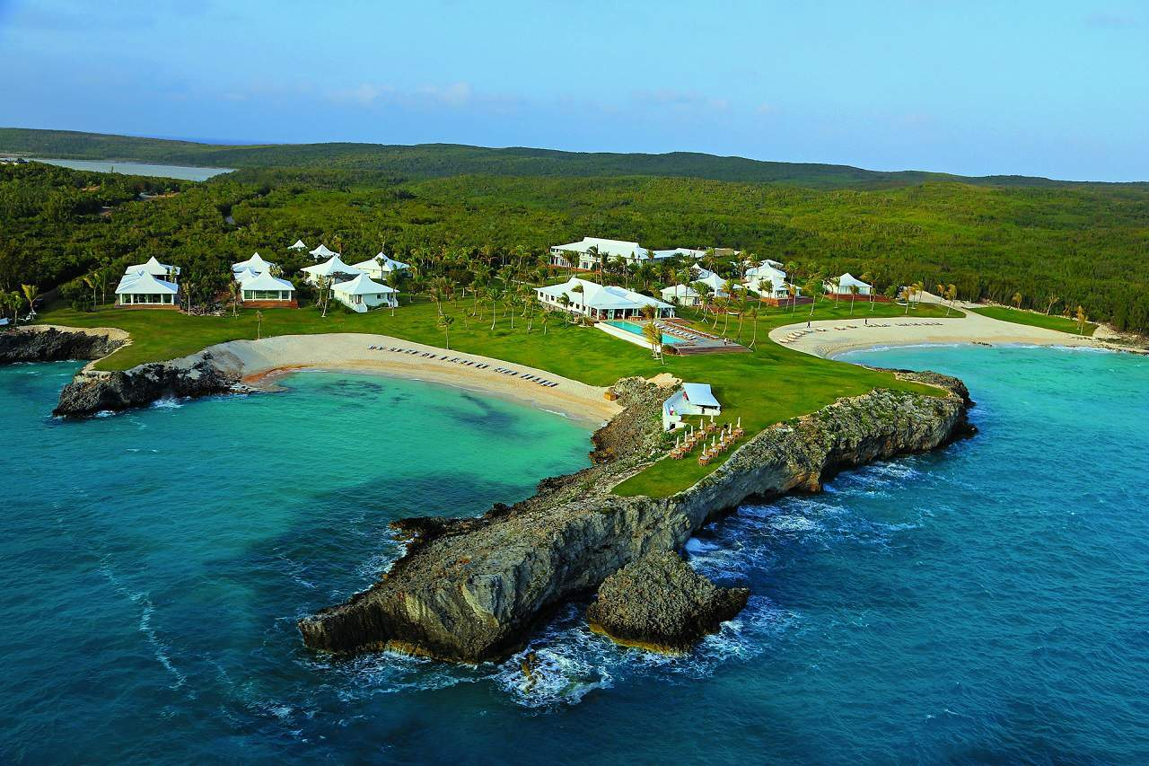 Eleuthera S Cove Resort Sold Resorts Daily