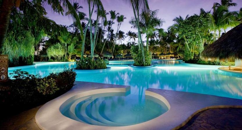 The Level at Melia Caribe Tropical Pool