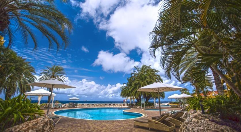 The Royal Sea Aquarium Resort Resorts Daily