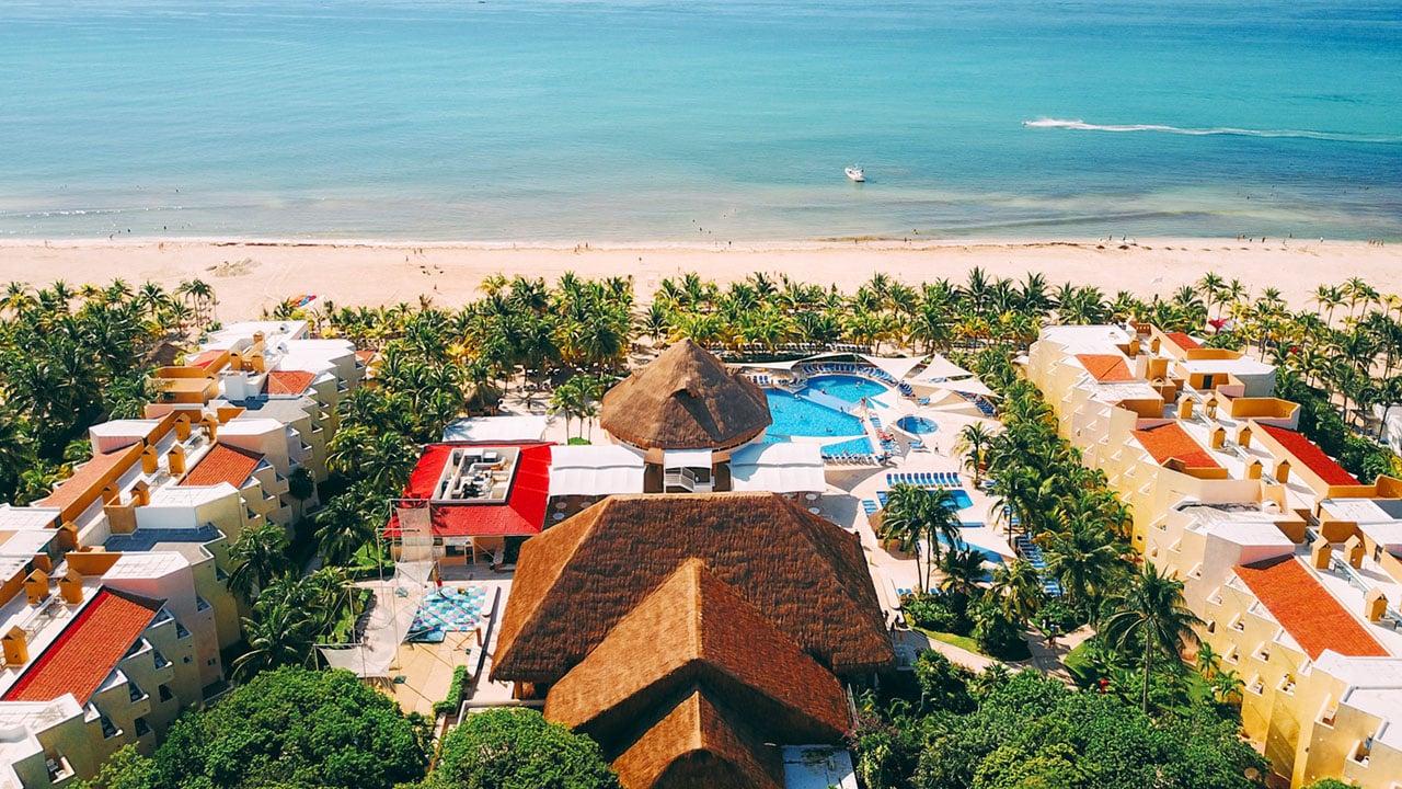 Viva Wyndham Maya Resort