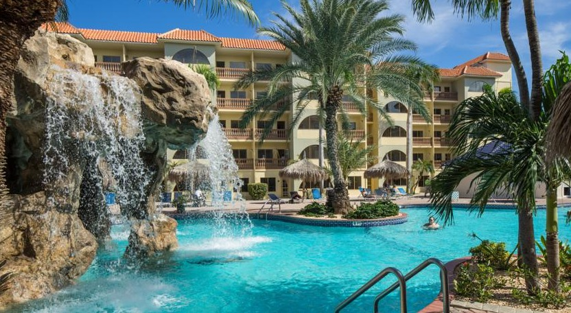 Tropicana Aruba Resort Amp Casino Resorts Daily