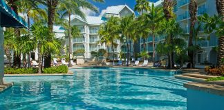 Westin Grand Cayman Pool
