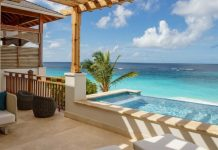 Zemi Beach Private Pool Suite
