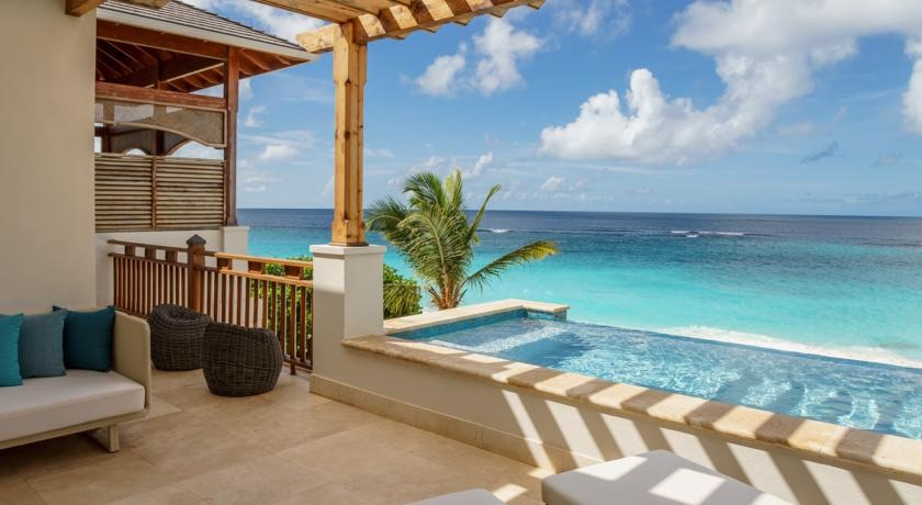 Zemi Beach House Resorts Daily