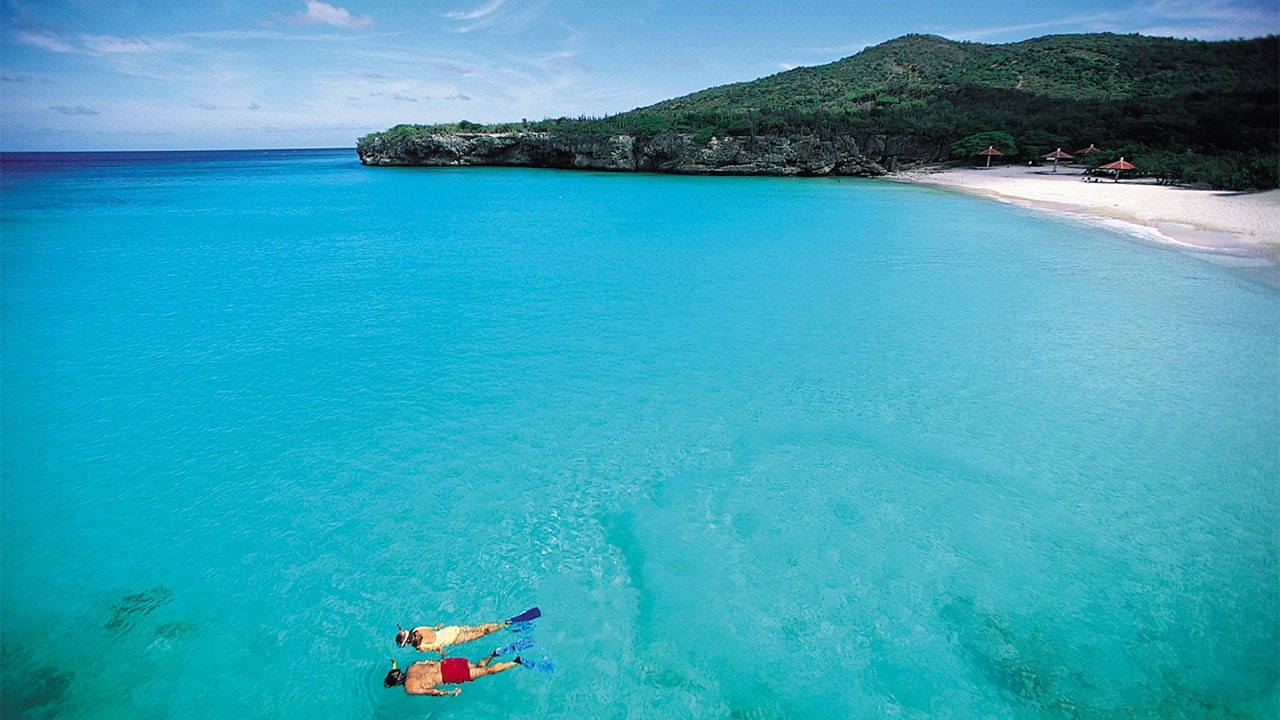 Zoetry Curacao Resort & Spa Beach