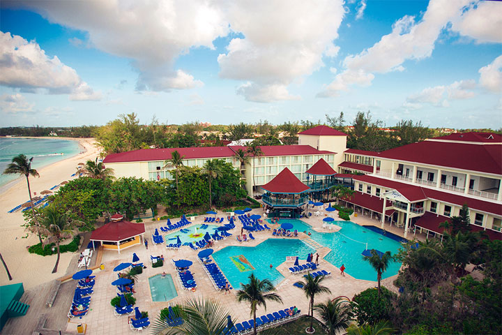 Breezes Resorts & Spa Bahamas