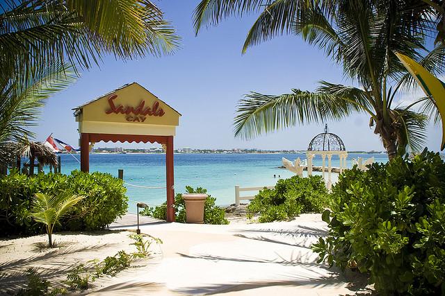 Sandals Royal Bahamian Resorts Daily Resorts Daily